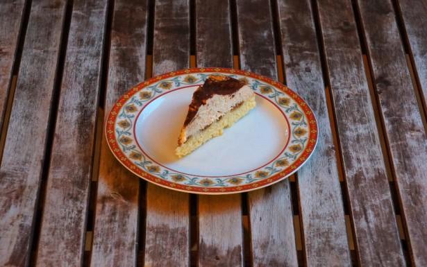 Macarpone-Kaffee-Torte